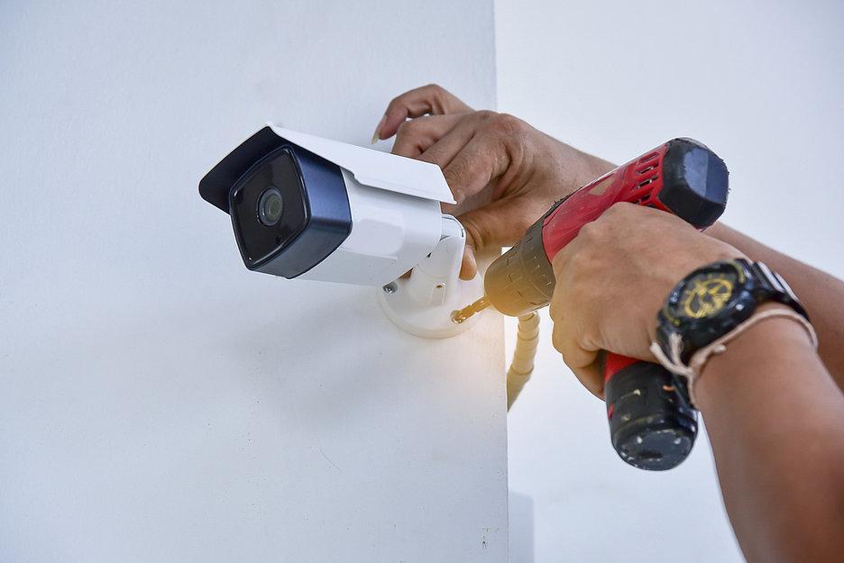 Система видеонаблюдения для дома и офиса: недорого