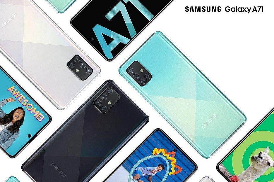 Новый телефон Samsung станет самым дешевым телефоном 5G в США