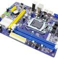 Foxconn объявляет о выходе на российский рынок плат на чипсете Intel H61 Express