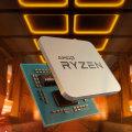 AMD выпустила десктопные процессоры Ryzen 3000XT