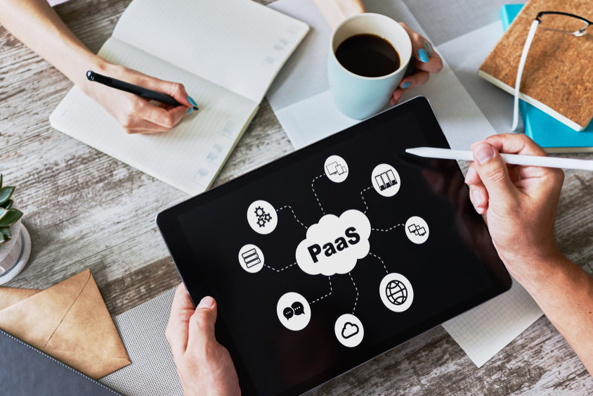 Mail.ru Group запустила облачный PaaS-сервис