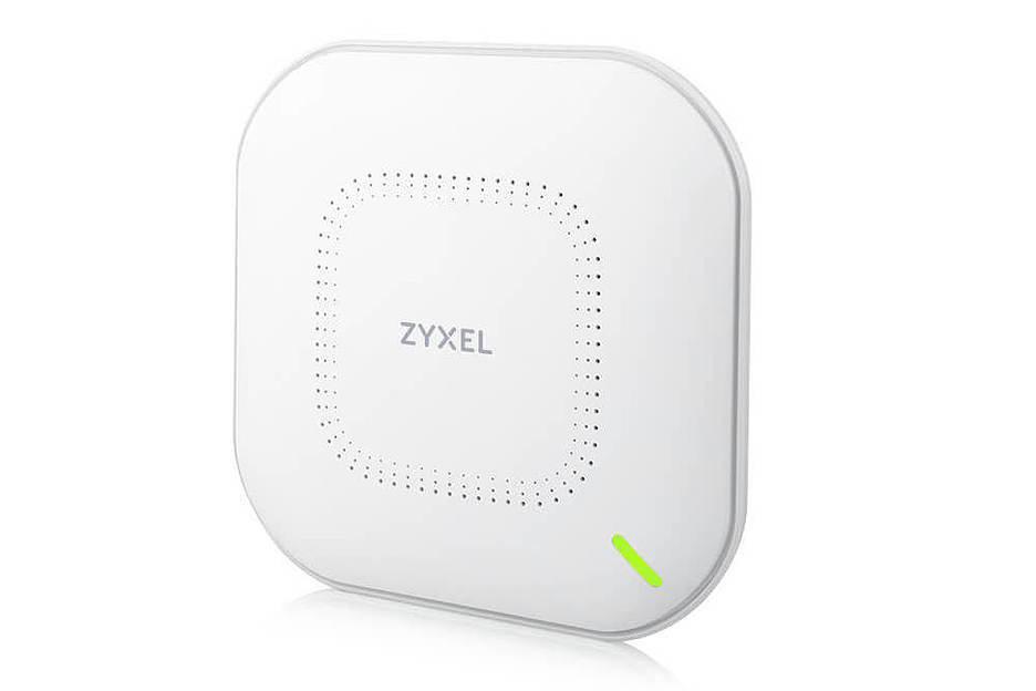 Wi-Fi 6 — бизнесу: Zyxel представила в России три точки доступа