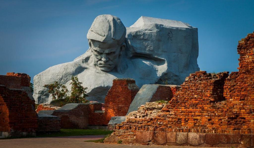 гордость Белоруссии
