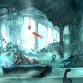 Child of Light: принцесса в сказочной стране