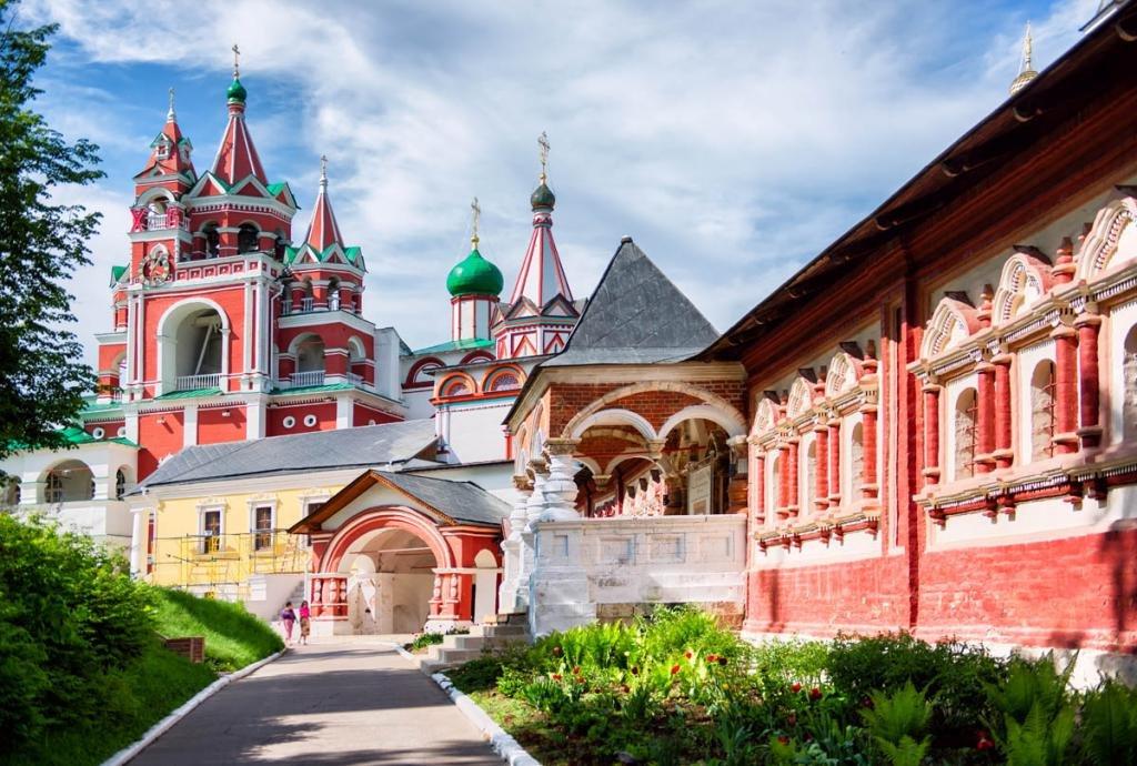 куда уехать на выходные из москвы