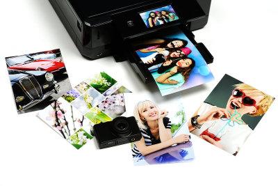 Выбираем принтер для фотографа: скорость, качество, количество