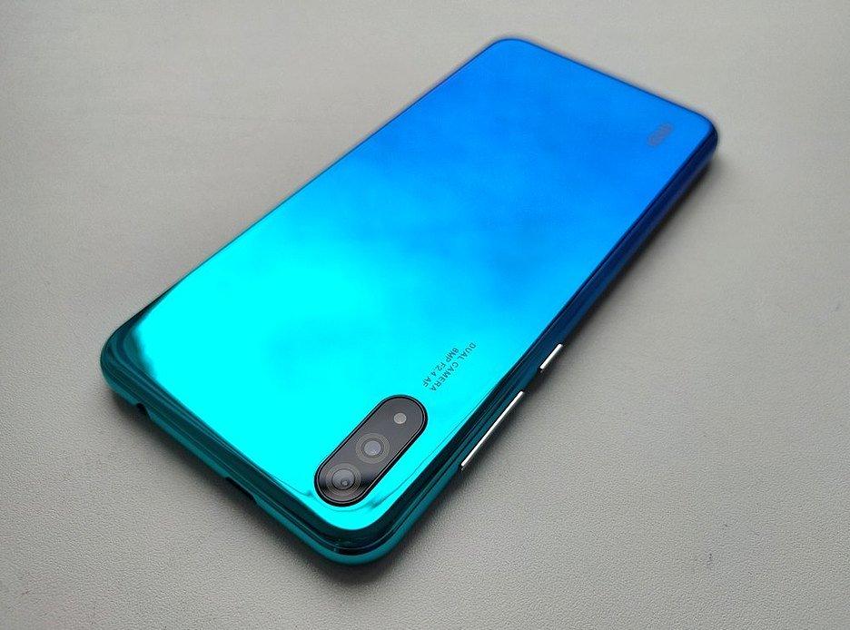 INOI 7 2020: синее зеркало