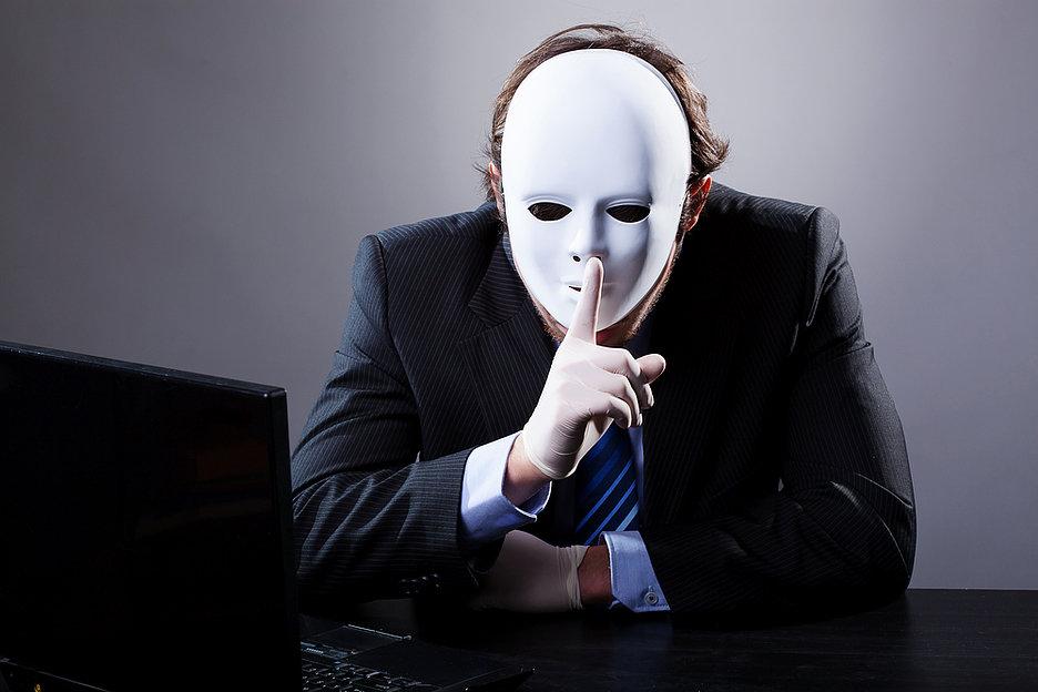 ИТ-маскировка: прячем конфиденциальную информацию от злоумышленников