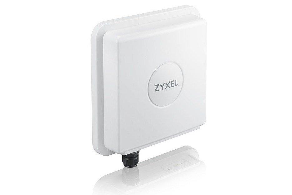 Новый уличный многодиапазонный LTE-маршрутизатор Zyxel