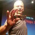 Intel выпустила чип с искусственным интеллектом