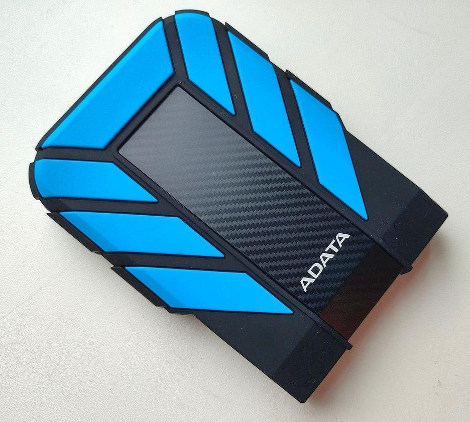ADATA HD710 Pro DURABLE: новый внедорожник на проверенном шасси