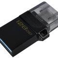 Kingston DataTraveler microDuo 3 G2: безразмерная флешка для путешественников