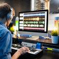 Каково живется музыканту на Linux, или Симфония для журналиста с оркестром в тональности ре-мажор