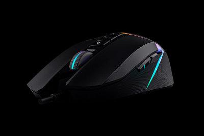 A4Tech Bloody W60 Max: игровая мышь с подсветкой