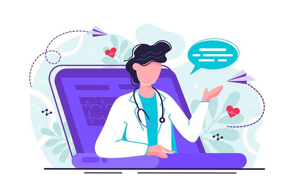 Со своей «цифрой» в здравоохранение: секреты успешного ИТ-проекта для медицины