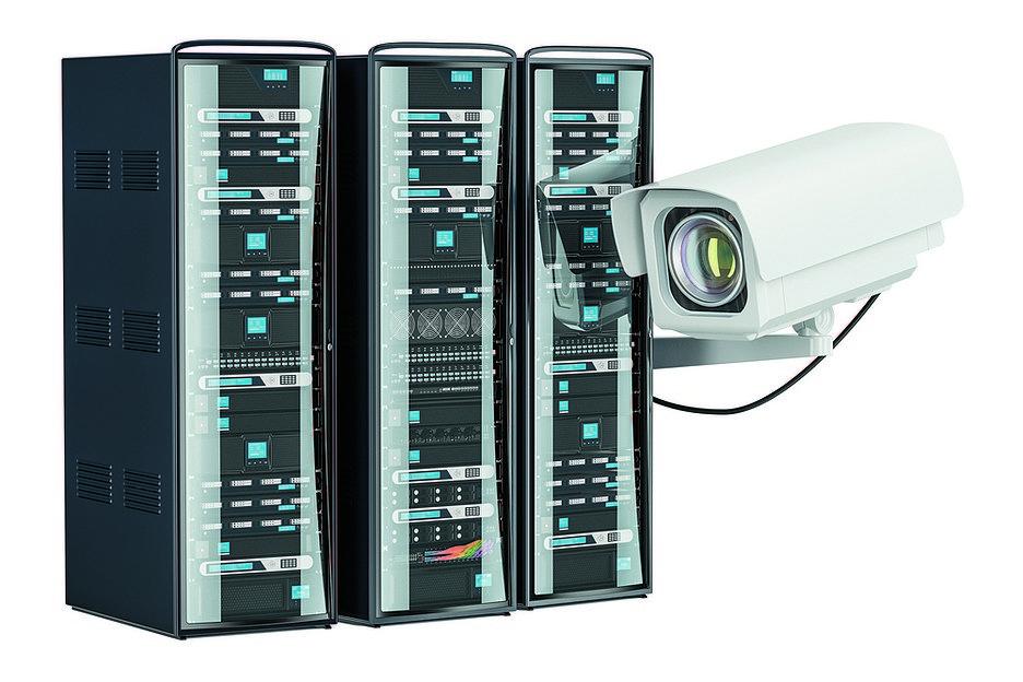 Как выбрать сервер для видеонаблюдения