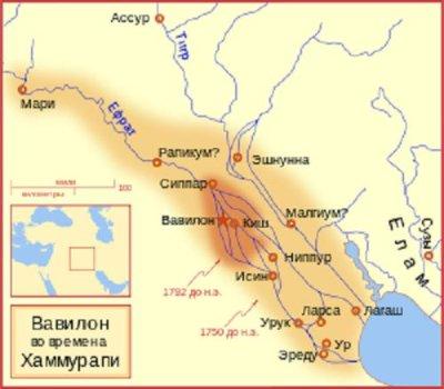 Вавилон: где находится, в какой стране? История названия, описание и фото
