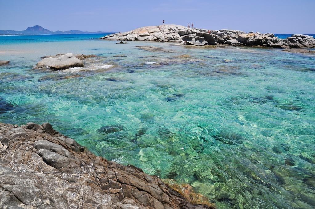 сардиния где лучшие пляжи