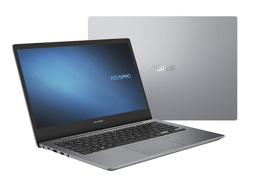 ASUS Pro P5440: ноутбук, который копил за двоих