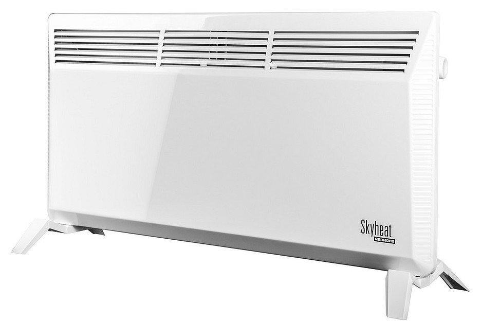 Redmond SkyHeat RCH-4530S: согреет превентивно