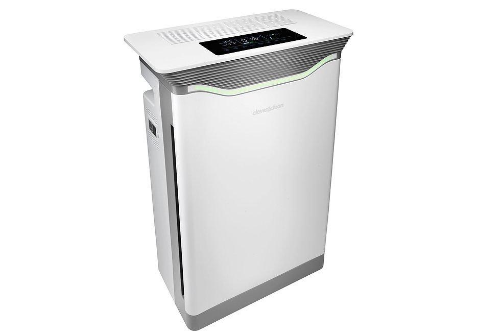 Clever&Clean HealthAir UV-07: комплексная очистка и обеззараживание воздуха