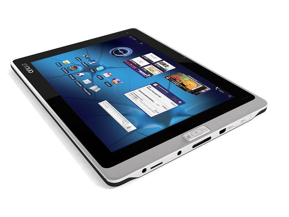 В Румынии появился «самый мощный» конкурент iPad