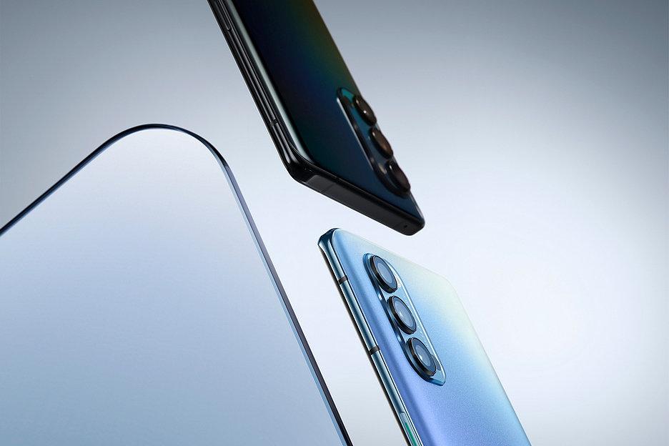 OPPO выпустила смартфон с 5G за почти 60 000 рублей