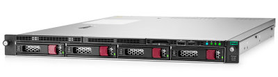HPE ProLiant DL160 Gen10: решение начального уровня для малого и среднего бизнеса