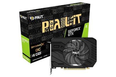 NVIDIA Turing в серии Palit GeForce GTX 16 SUPER