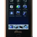 Ультратонкий медиаплеер Ritmix RF-9600 скоро в продаже