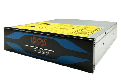 Powercom запустила производство ИБП Alien