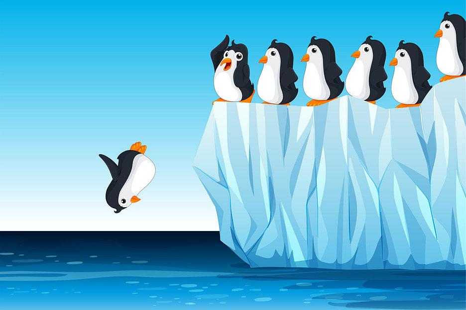 Acrobat'ика с пингвинами: редакторы PDF для Linux