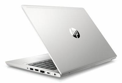 HP ProBook 430 G7: младший с возможностями старшего