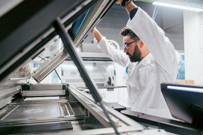 Аддитивное производство и другие плюсы цифровых промышленных технологий