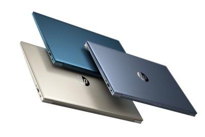 HP назвала цены на ноутбуки Pavilion в России