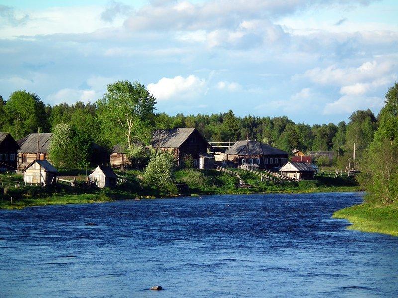 Куда съездить в отпуск в России недорого