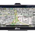 GPS-навигаторы Ritmix c AV-входом для камеры