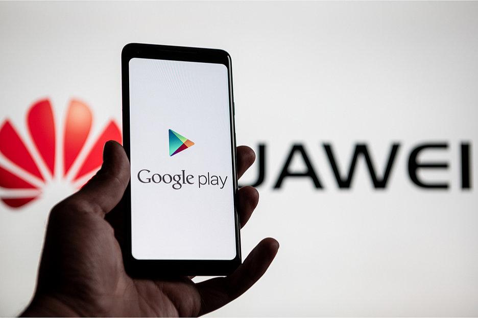 Как добавить сервисы Google в смартфоны Huawei и Honor?
