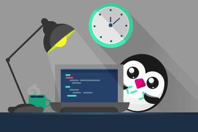 Linux для детей: играем и учимся