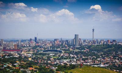 Йоханнесбург: где находится и как туда добраться?
