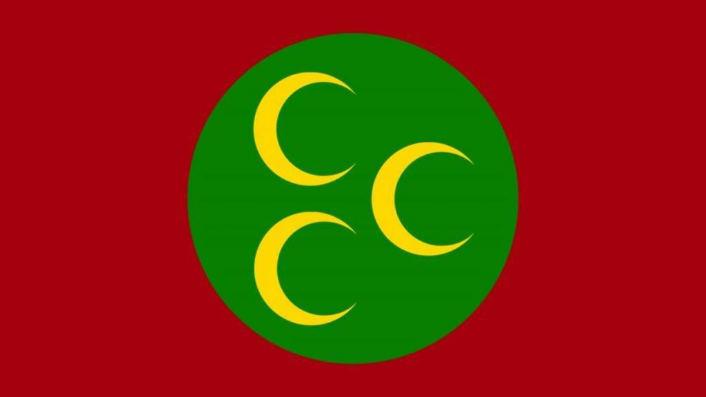 Османская империя (1517-1844)