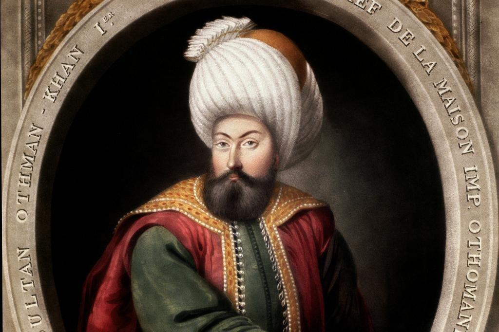 Султан Осман I