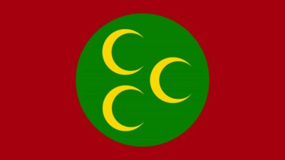 Флаг Турции: история, символика, легенды