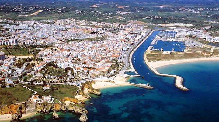 Курорты Португалии на океане