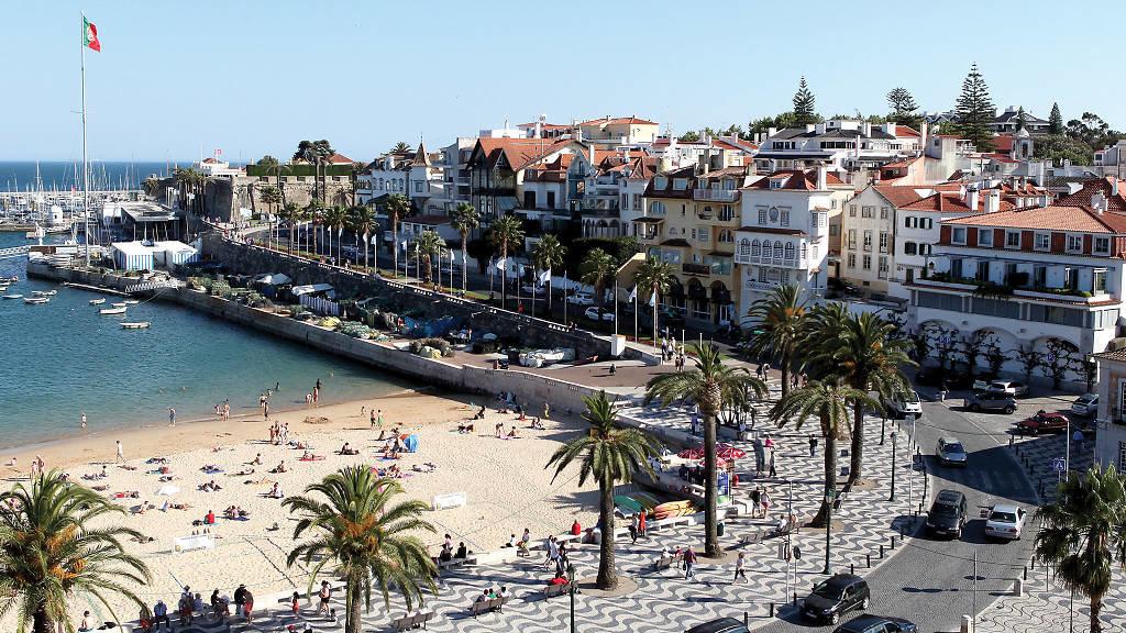 Курортные города Португалии