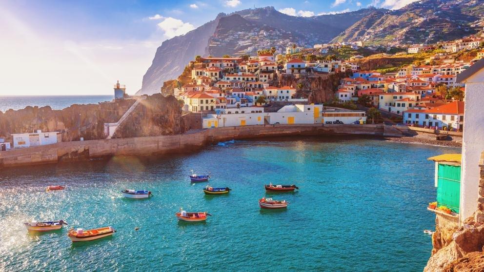 Лучшие места для отдыха на море в Португалии