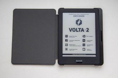 ONYX BOOX Volta 2: классика всегда в моде