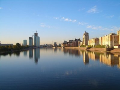 Куда поехать в Казахстане отдыхать: виды отдыха, интересные места