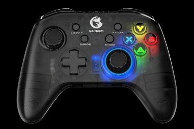 Gamesir T4 Pro: играем за недорого