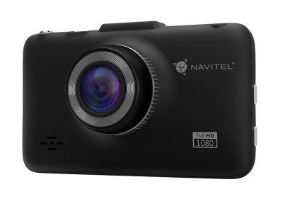 Navitel CR900: чудеса видео с сенсором от Sony